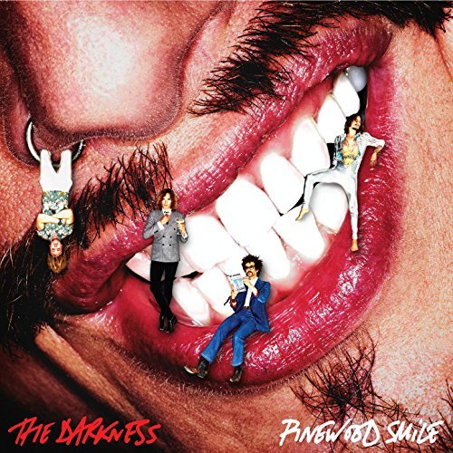 The Darkness Review: Pinewood Smile 2