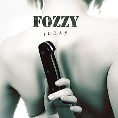 Fozzy Review: Judas 2