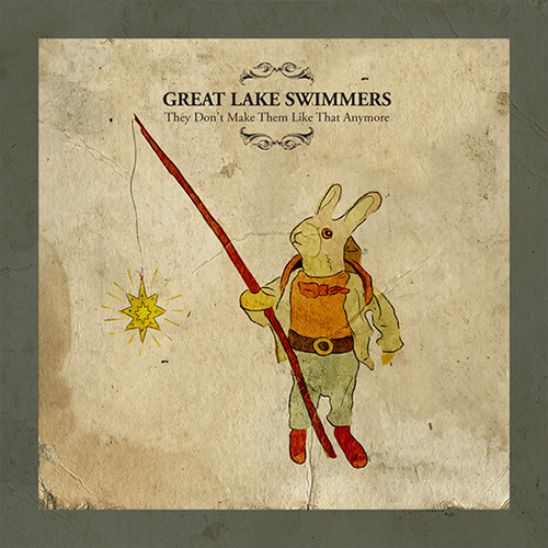 Great Lake Swimmers Reviews: They Don't Make Them Like That Anymore 2