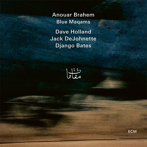 Anouar Brahem Review: Blue Maqams 2