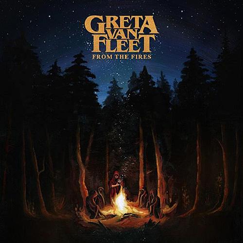 Greta Van Fleet Review: From The Fires 2