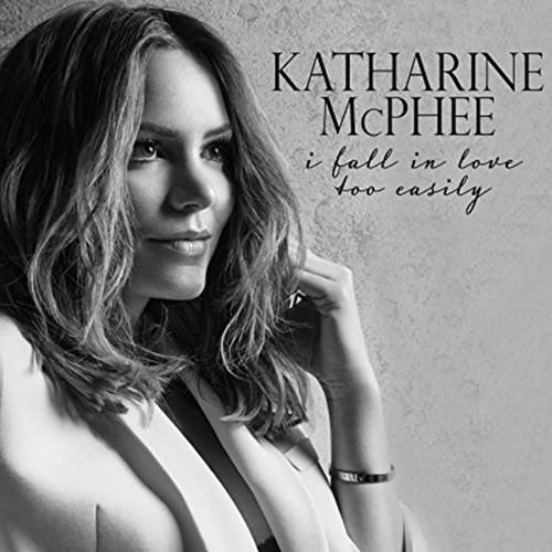 Katharine McPhee Review: I Fall In Love Too Easily 2