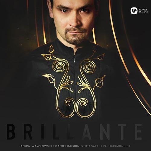 Janusz Wawrowski Review: Brillante 2