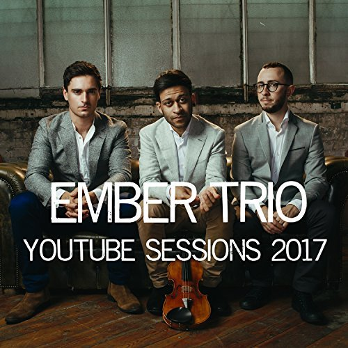 Ember Trio YouTube Sessions 2017 Review 2