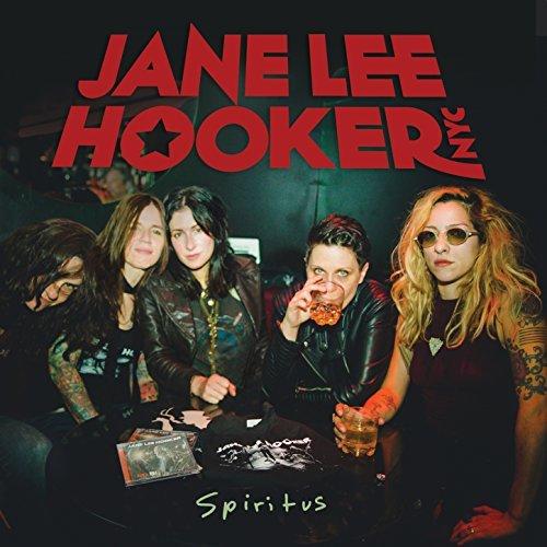 Jane Lee Hooker Spiritus Review 2