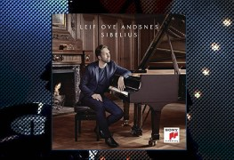 Leif Ove Andsnes, Sibelius Review 3