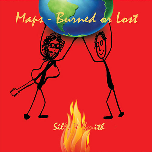Sills & Smith, Maps - Burned or Lost Review 2