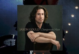 Jason Gould, Dangerous Man Review 9