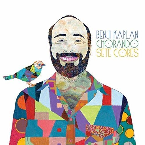 Benji Kaplan, Chorando Sete Cores Review 2