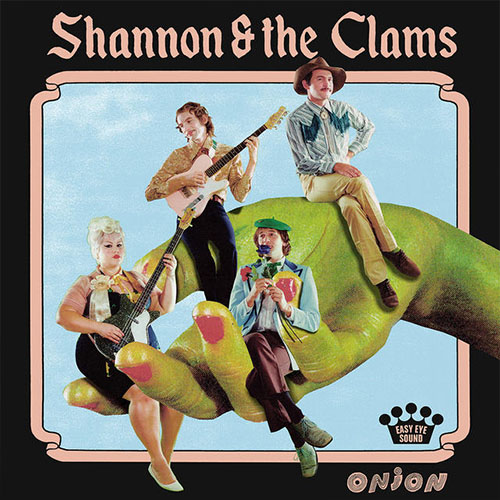 Shannon & the Clams, Onion Review 2