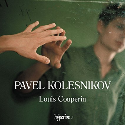 Pavel Kolesnikov, Couperin: Dances from the Bauyn Manuscript Review 2