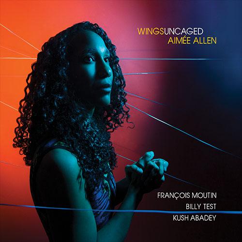 Aimée Allen, Wings Uncaged Review 2