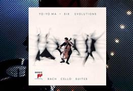 Yo-Yo Ma, Six Evolutions - Bach: Cello Suites Review 2