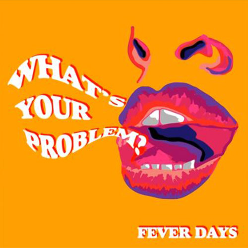 fever-days-staccatofy-cd