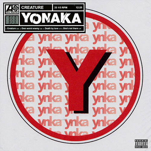 YONAKA-staccatofy-cd