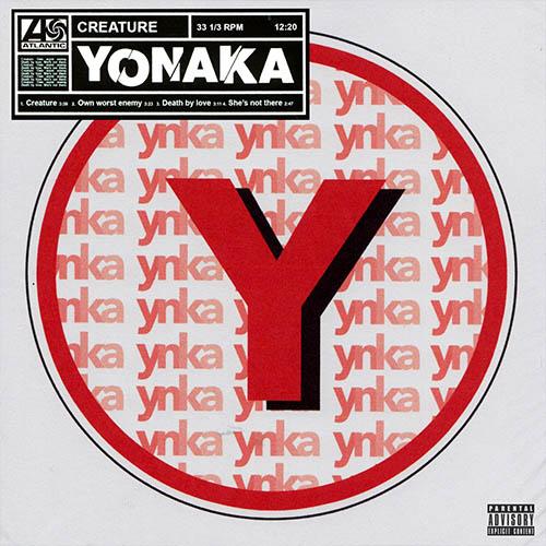YONAKA-staccatofy-cd