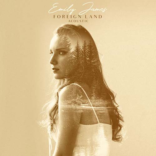 Emily James, Foreign Land -Acoustic Review 2