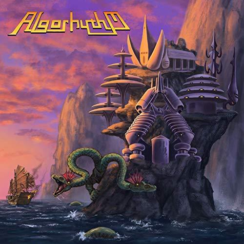 Algorhythm-staccatofy-cd