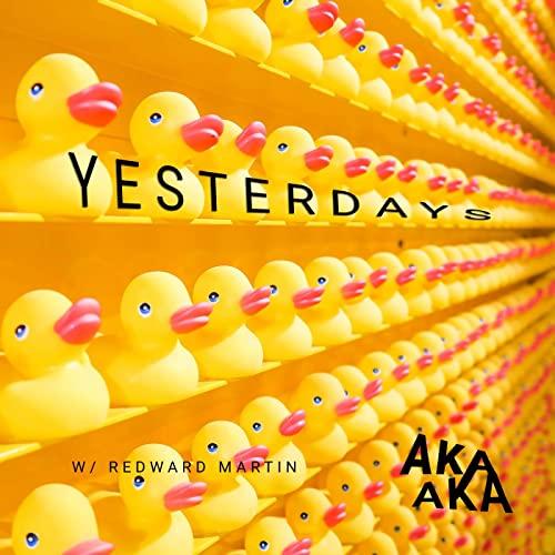 AKA-AKA-staccatofy-cd