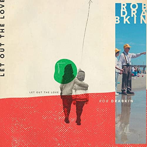 Rob Drabkin -staccatofy-cd