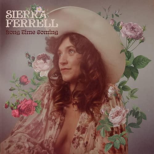 Sierra-Ferrell-staccatofy-cd