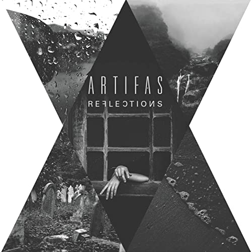 artifas-staccatofy-cd