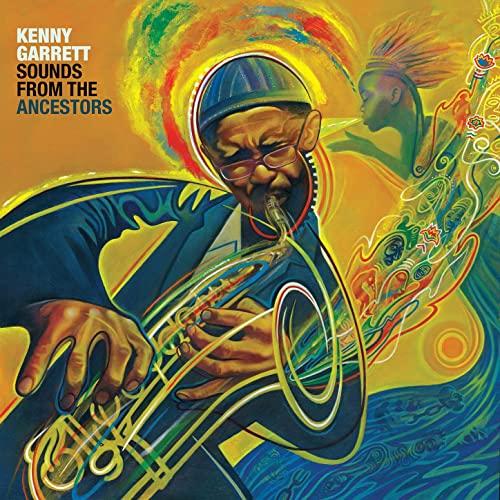 kenny-garrett-staccatofy-cd