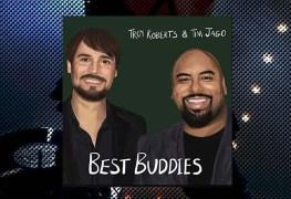 https://www.amazon.com/Best-Buddies-Troy-Roberts-Jago/dp/B091DJ31D9