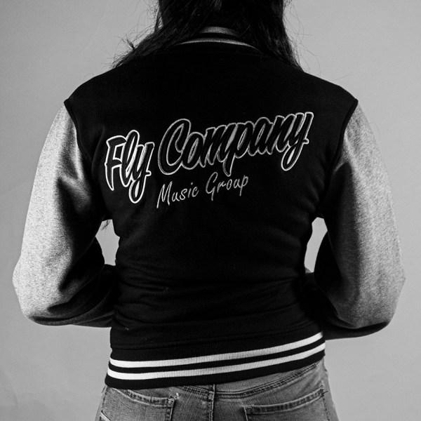 FlyCo Varsity Jacket (Unisex)
