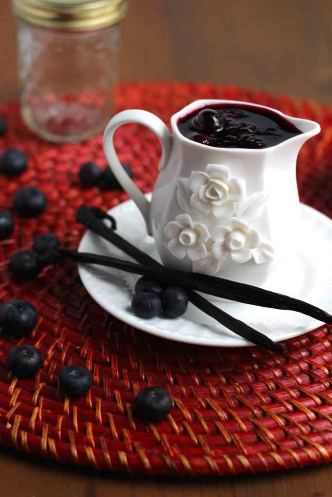 blueberry compote 3