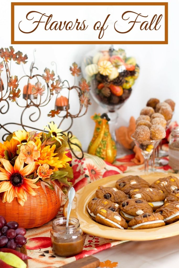 Get all my tips and tricks for hosting the best fall party for your friends and family! Get delicious recipes, easy craft tutorials, and budget-friendly holiday decor inspiration ideas to help you throw your own fall party!