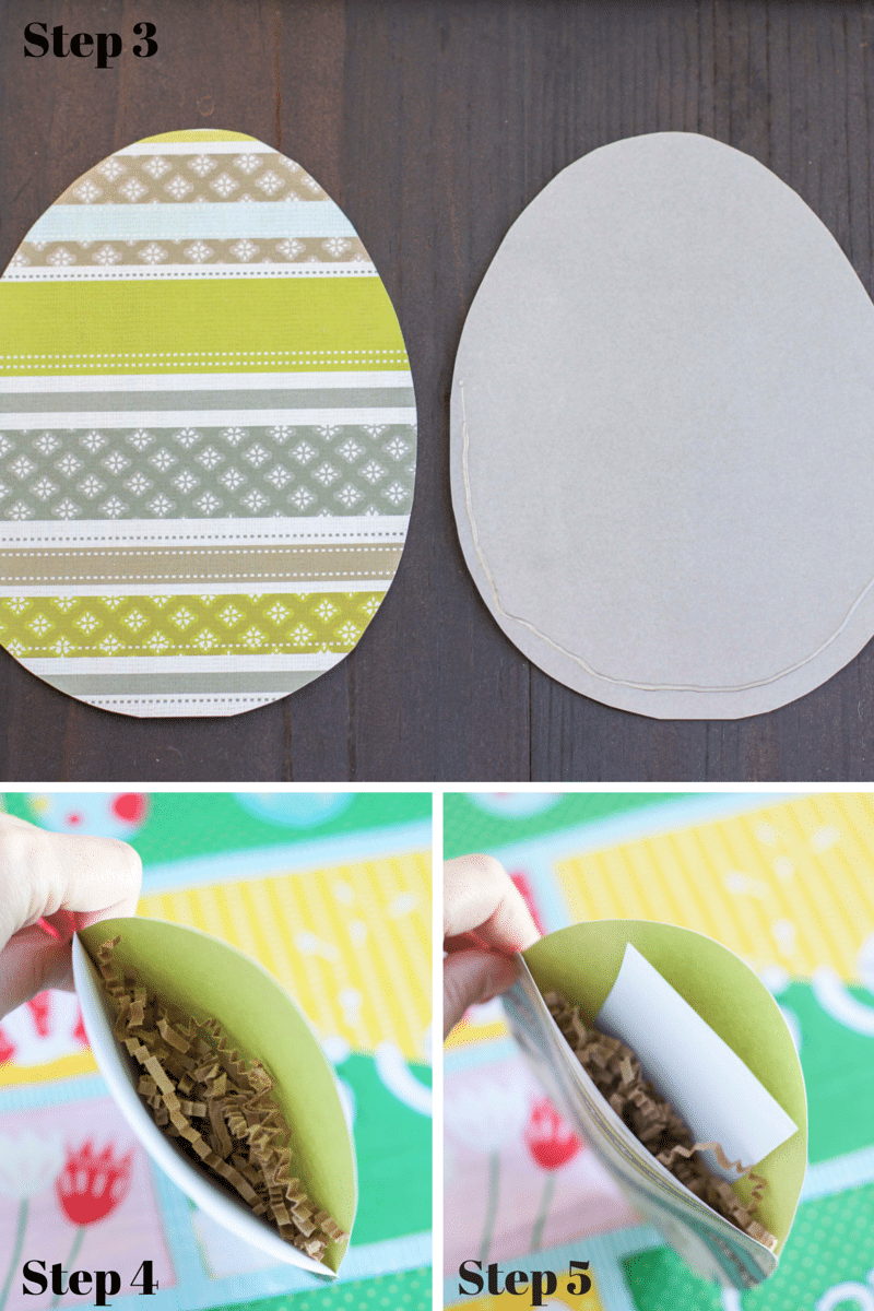Diy easter egg gift card holder stacey homemaker not ready for easter follow my easy tutorial to make your own easter egg gift negle Choice Image