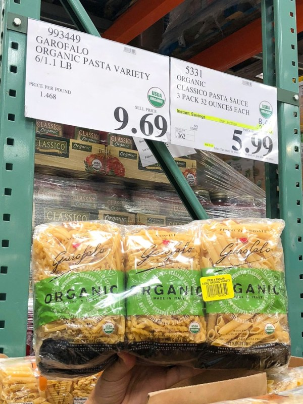 51 Costco Vegan Products That You Need To Try