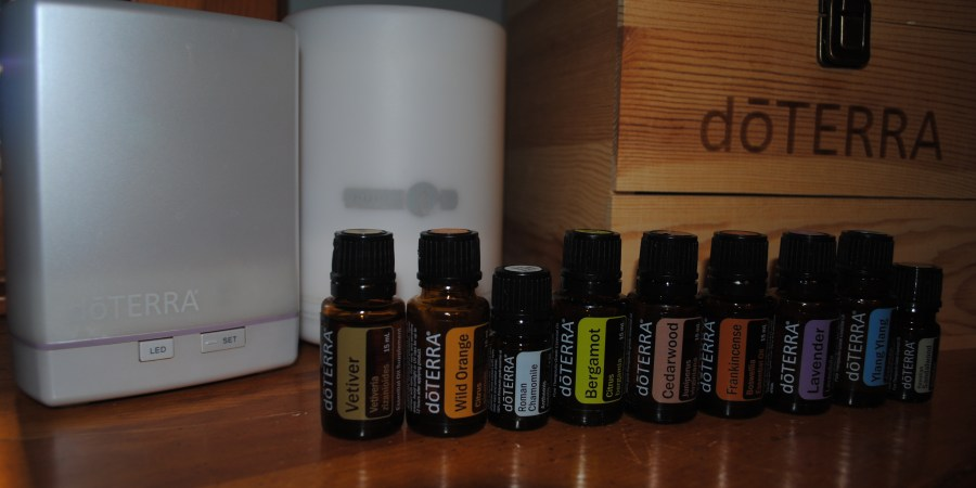 Essential oils for sleep, how to use