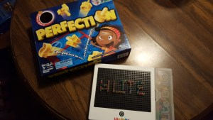 winter doldrums, games, perfection, lite bright, winter warmth ideas, family time