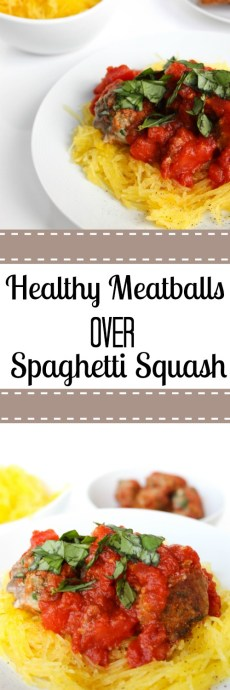 Healthy Meatball Pin