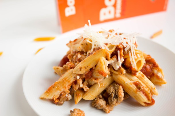 Banza Pasta Product Review | by Stacey Mattinson