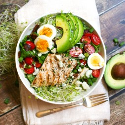 Healthy Summer Salads Recipe Roundup