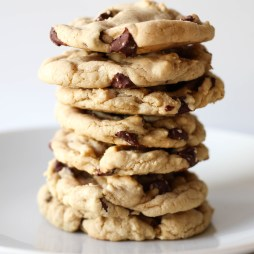 Best Chocolate Chip Cookies Recipe | Super Soft Chocolate Chip Cookies