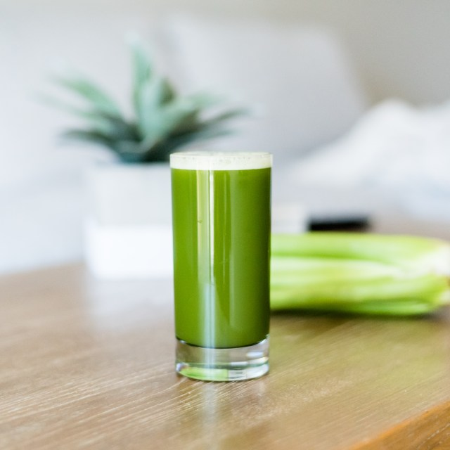 Celery Juice: Totally Healthy or Totally Hype?