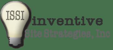 Inventive Site Strategies, Inc Logo