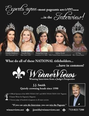WinnerViews - Magazine Ad April 2013