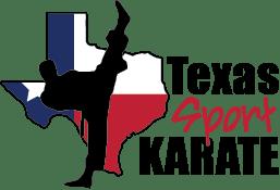 Texas Sport Karate Logo