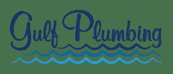 Gulf Plumbing Logo Design
