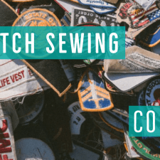 Changes to Patch Sewing – Fall 2019