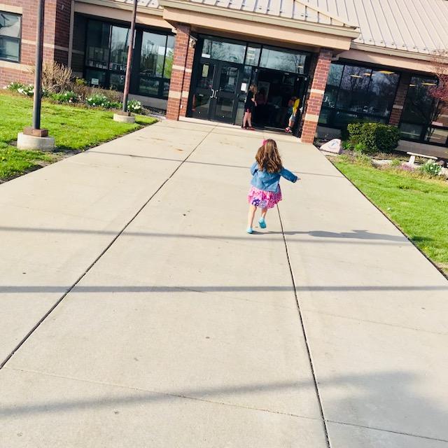 Kindergarten Milestone