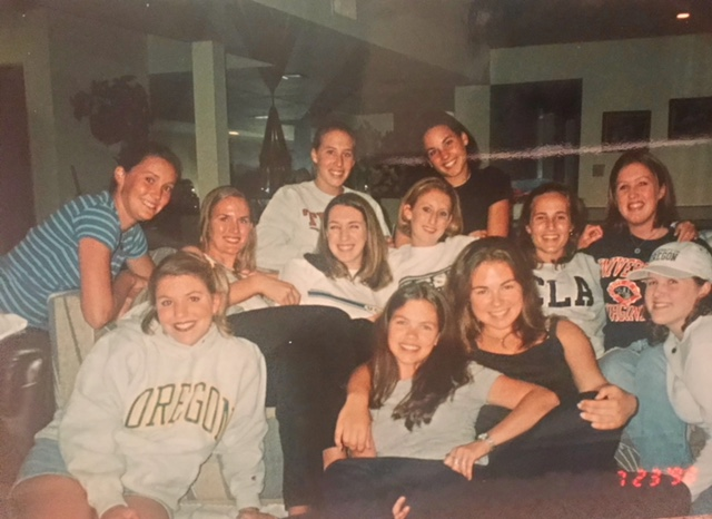 the valuable life lessons I learned at my high school reunion