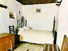 Our Lady of Fatima Francisco's Bedroom