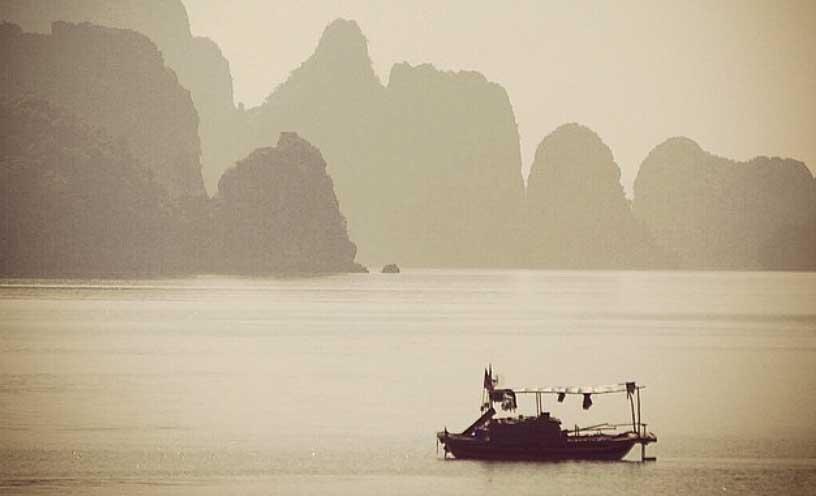 Photos: Vibrant views of Vietnam