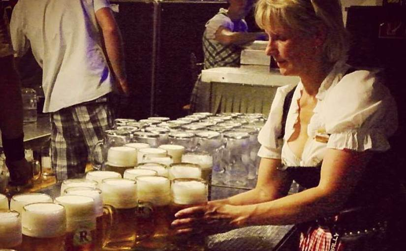 Photos: Experiencing the traditions of eastern Bavaria